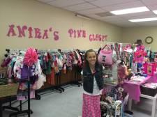 anikas pink closet